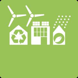 Green buildings & Energy