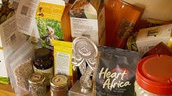 Marketing organic products in…