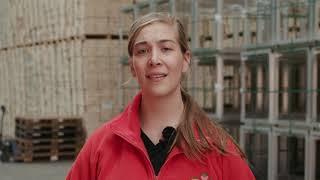 Strawberry harvest: worker safety
