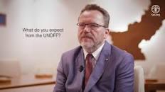 Voices for change: Morten…
