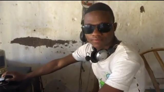 DJ Thomzy
