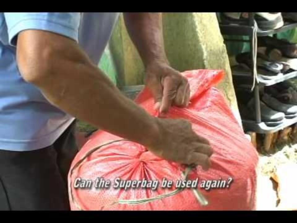 Farmers tell their stories:…