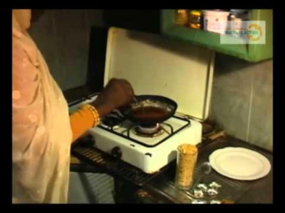 Peanut Processing - حلوى…