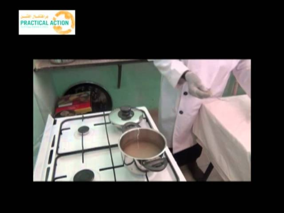 How to make dried mango…