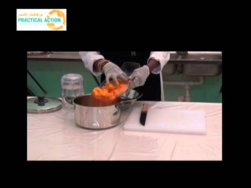 How to make pumpkin…