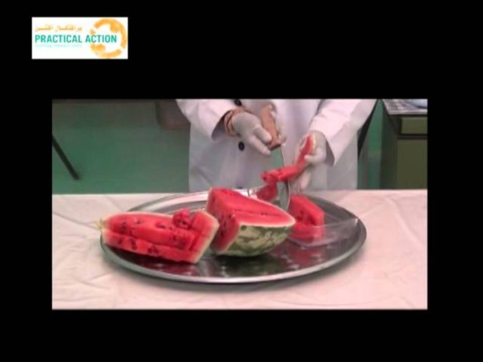 How to prepare watermelon juice -…