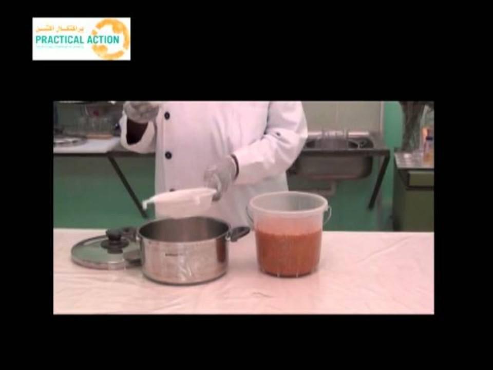How to make qudeem juice…