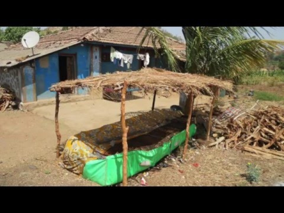 How to Make Vermicompost