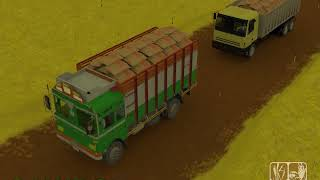 Sawbo: Postharvest Loss: Bag Transportation…