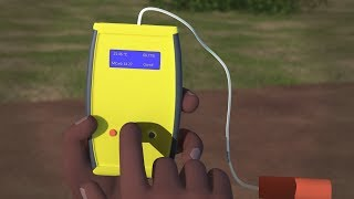 Sawbo English:  phl moisture meter…