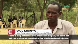 Smallholder - Tailored Market…