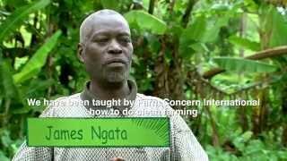 Celebrating the Kenyan Farmer