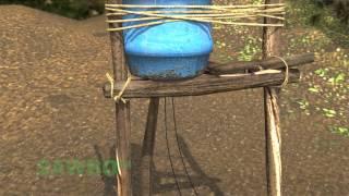 Sawbo English: Survival Gardening…