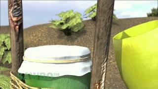 Sawbo: Survival Gardening: Drip…