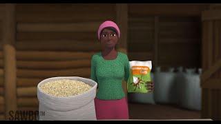 Make money storing grain with…