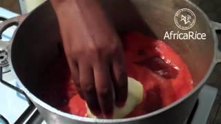 Recipes -- Thiebou dieune :…