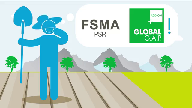 How the globalg.a.p. fsma psr add-…