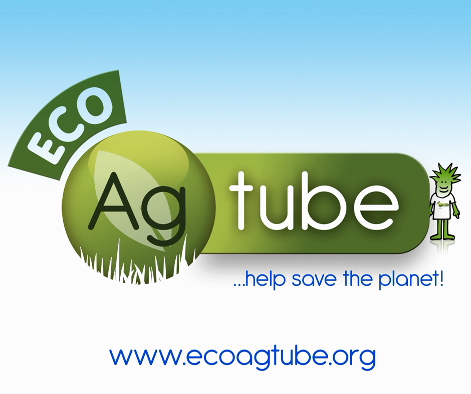 'Go green' with new EcoAgtube video-sharing…