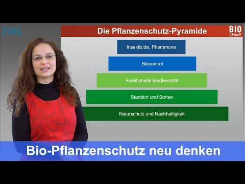 Bio-Pflanzenschutz neu denken (…