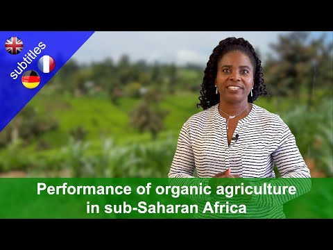 Can organic agriculture improve…