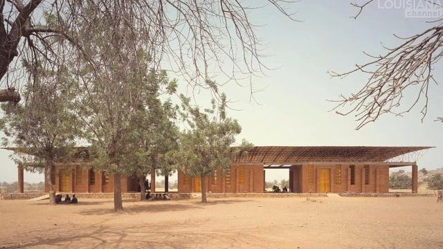 Diébédo Francis Kéré: Architecture…