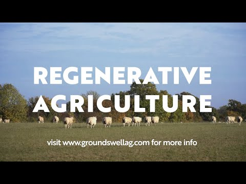 Farmers are changing the world…