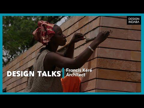 Francis Kéré: African architecture…