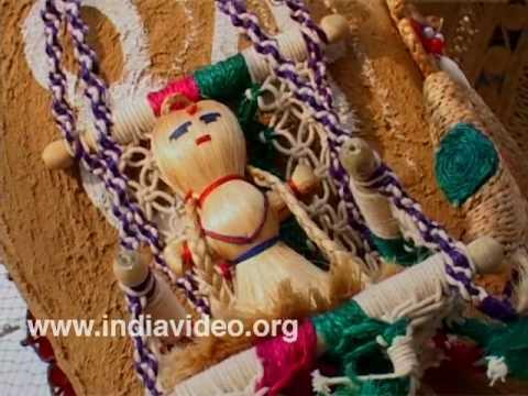 Handicraft Jute products India