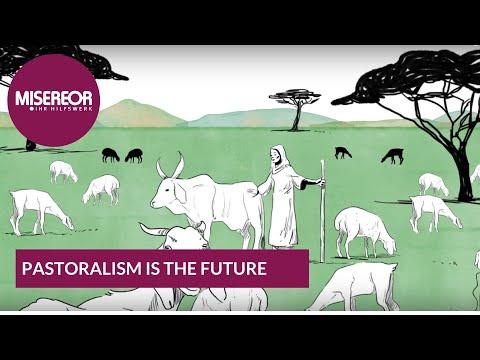Pastoralism is the Future