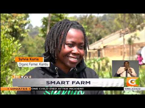 SMART FARM | Focus on Organic…