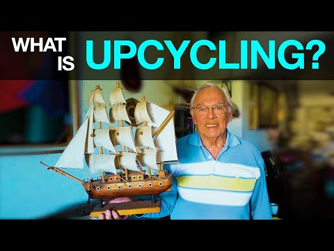 Upcycling: what is it and why it…