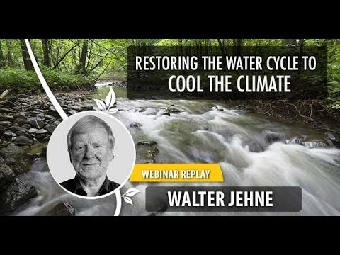 Walter Jehne Cooling The Climate and Res…