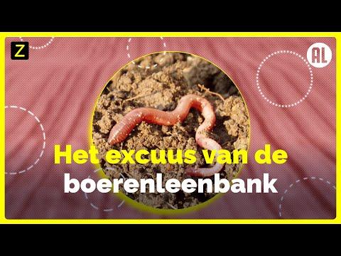 ZEMBLA - het excuus van de Boerenleenbank
